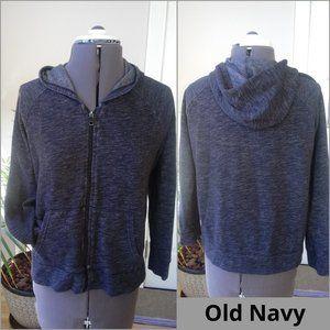 Old Navy Girl's Raglan Hoodie